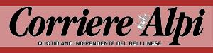 LOGO_Corriere delle Alpi