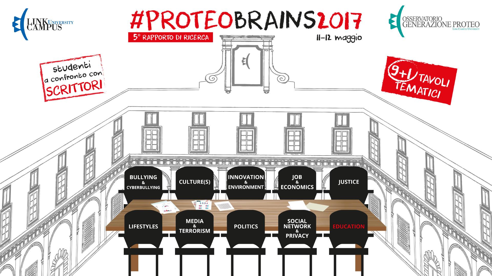 PROTEOBRAINS2017