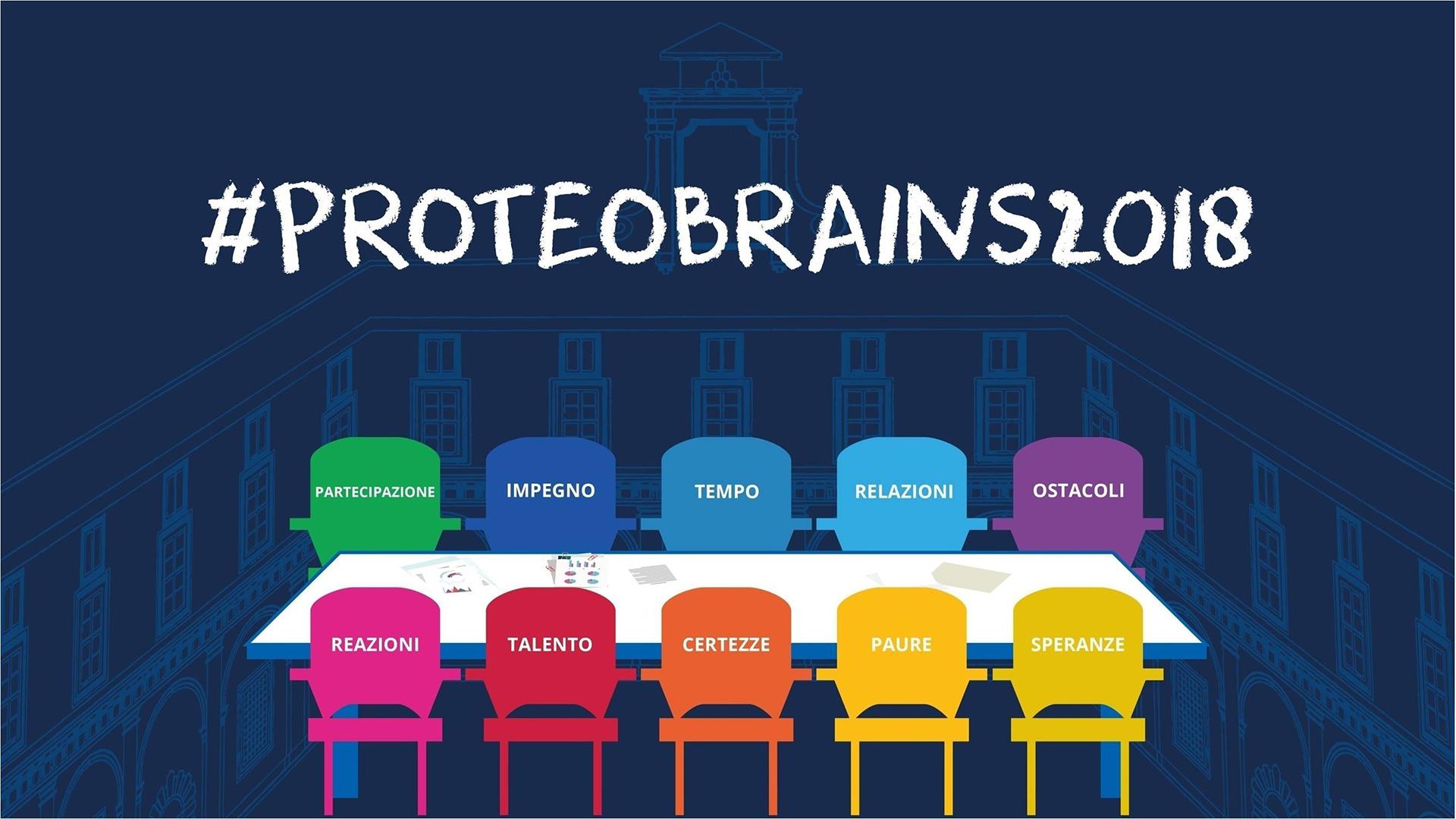 ProteoBrains2018