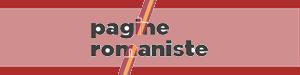 LOGO_Pagine romaniste