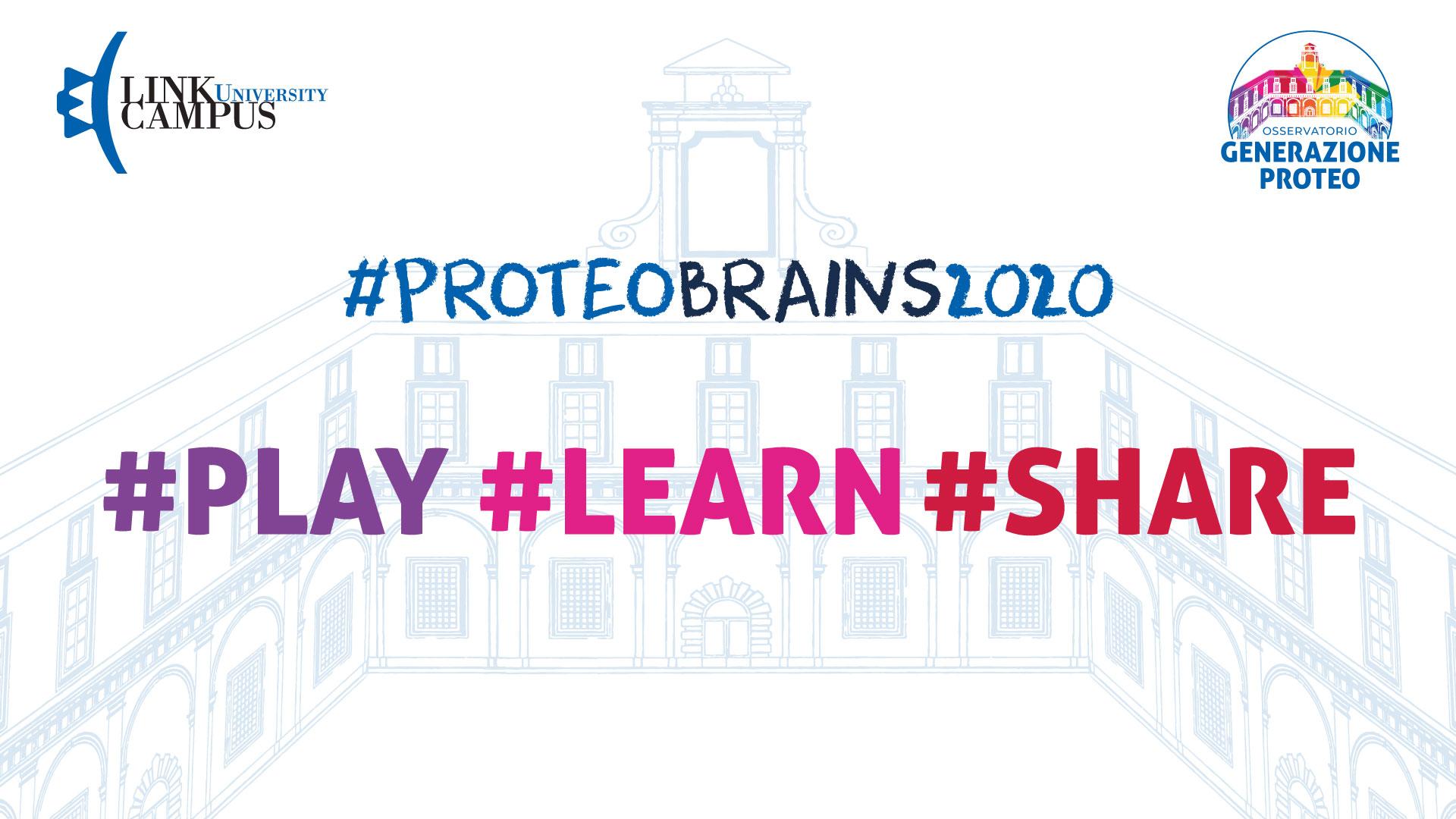 proteobrains2020-#play#learn#share-1