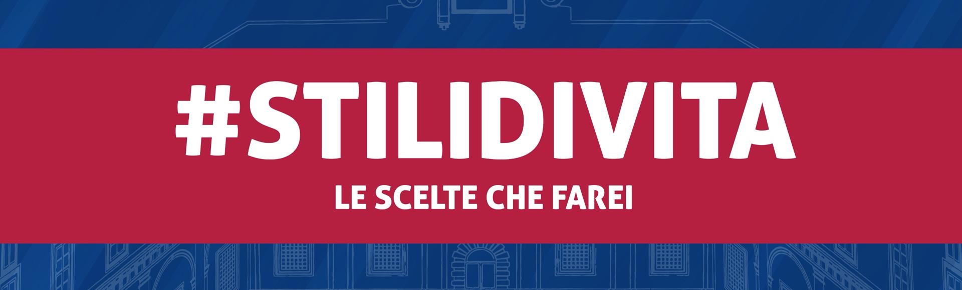 StiliDiVita_testata