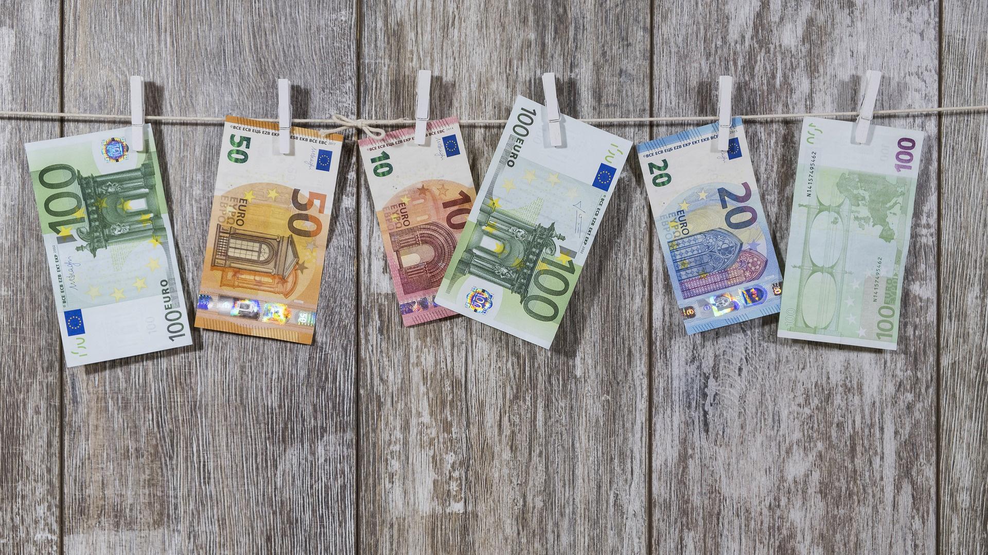 i giovani e l'euro